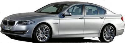 DESIGN EXTERIEUR BMW 5 F10